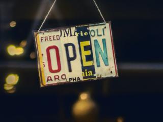 font open source caratteri tipografici gratuiti