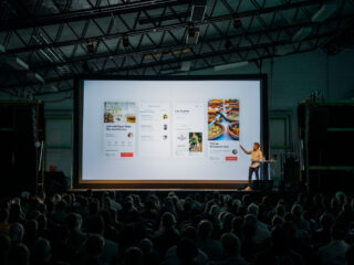 presentazione power point slides keynote