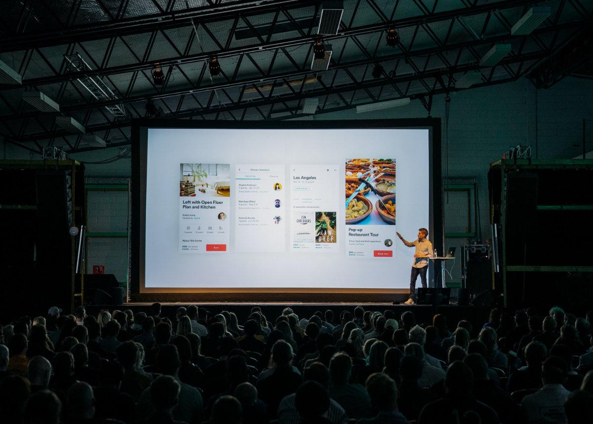 presentazione power point slides keynote