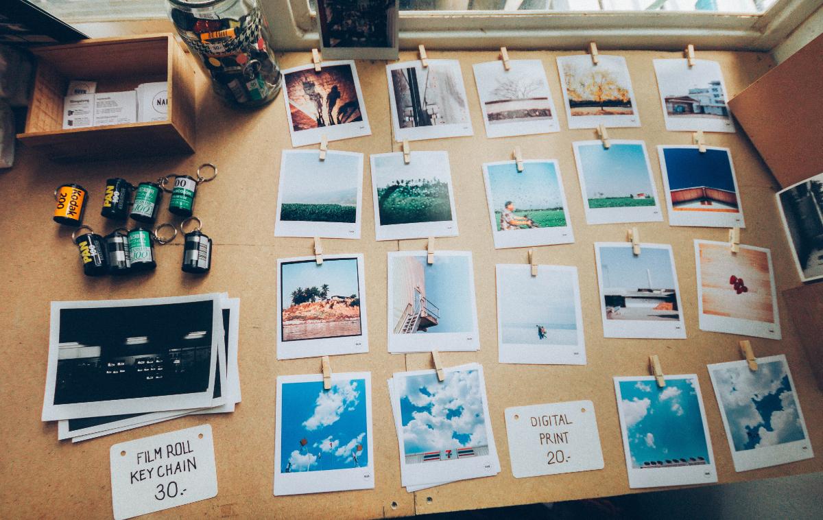 sistemi per proteggere fotografie digitali watermark